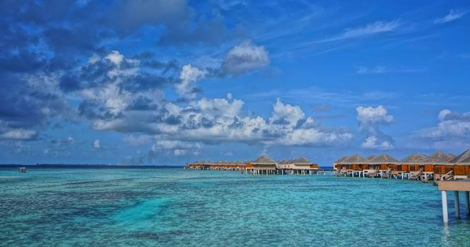 Mercan Adaları