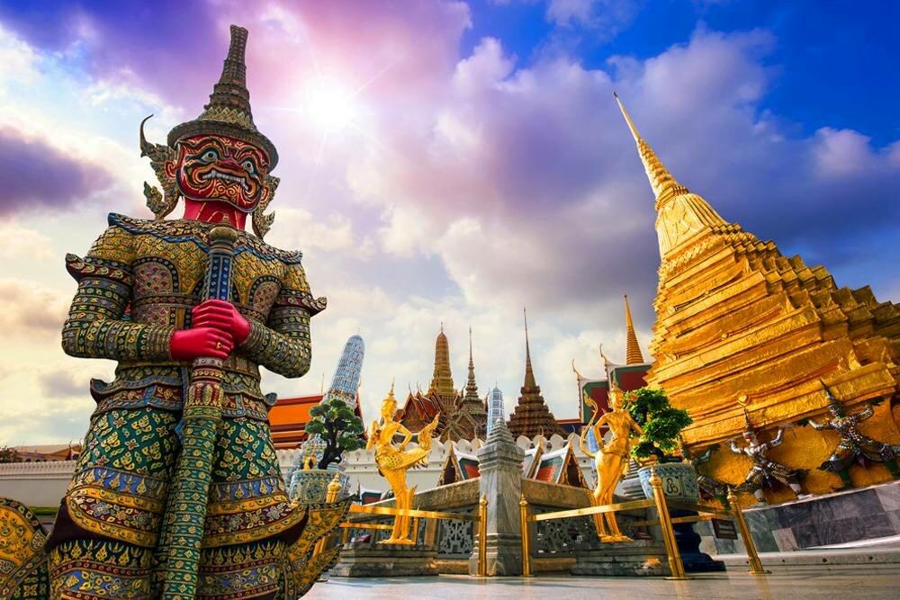 Bangkok Nasıl Bir yer? Bangkok Gezilecek Yerler | Bangkok Hakkında Bilgiler