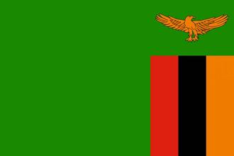 zambiya-bayragi
