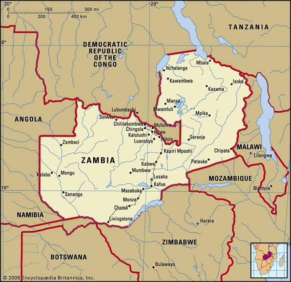 zambiya-nerede